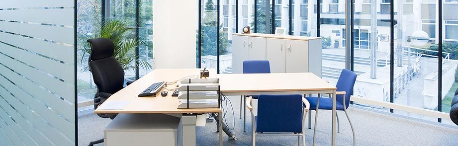 Office Spaces for All Types of Businesses