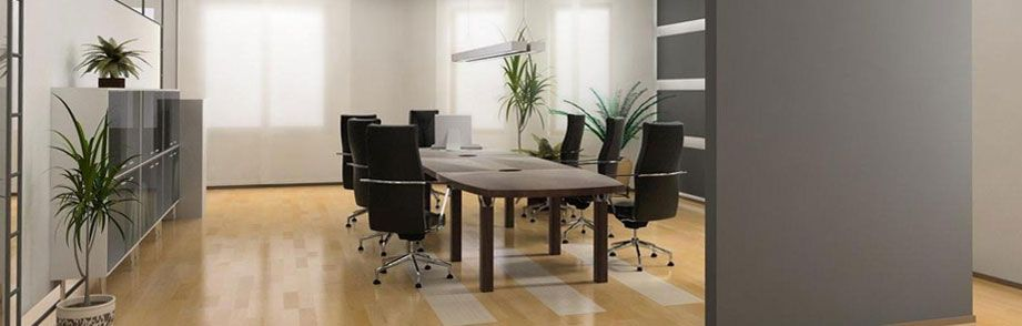 Modern Office Spaces in Business Centres and Units